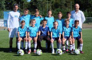 D2-Saison 2019-2020